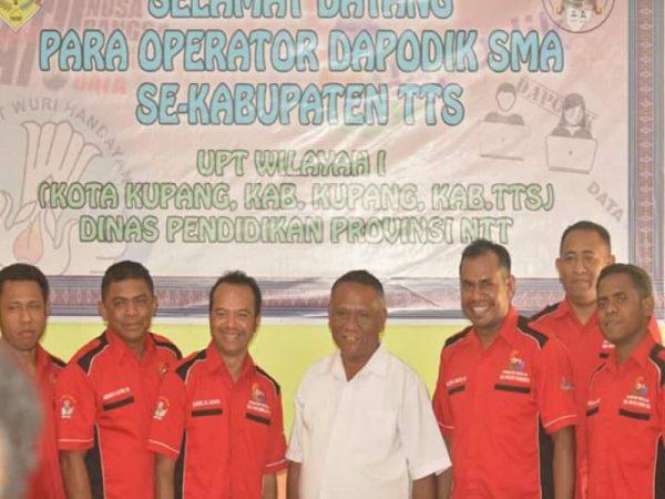 Operator Sekolah
