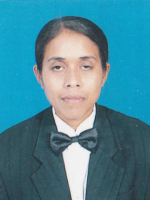 Ernawati Abi, S.Ag
