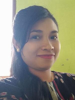 Ferderika Adriana Lenamah, S.Pd