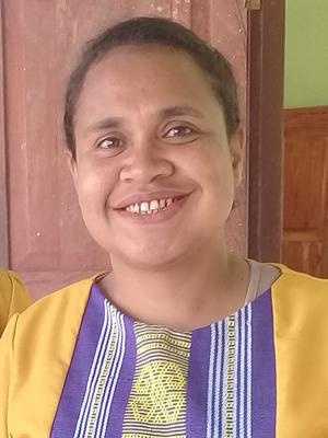 Julenci Yolita Abi,S.Pd